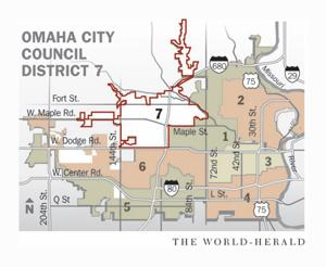 Meet the Omaha City Council candidates, District 7