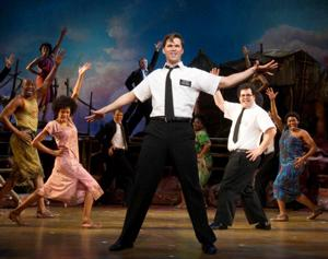 'Book of Mormon' coming to Omaha