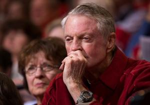 Tom Osborne to focus on TeamMates after retirement