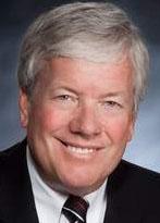 U.S. Senate hopeful Sid Dinsdale buys $140,000 round of TV ads