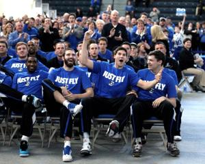Creighton will face Louisiana as No. 3 seed in NCAA tournament