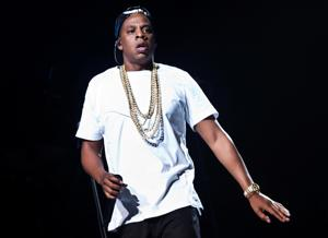 Jay Z, Eminem, Elvis and more: When were they on top?