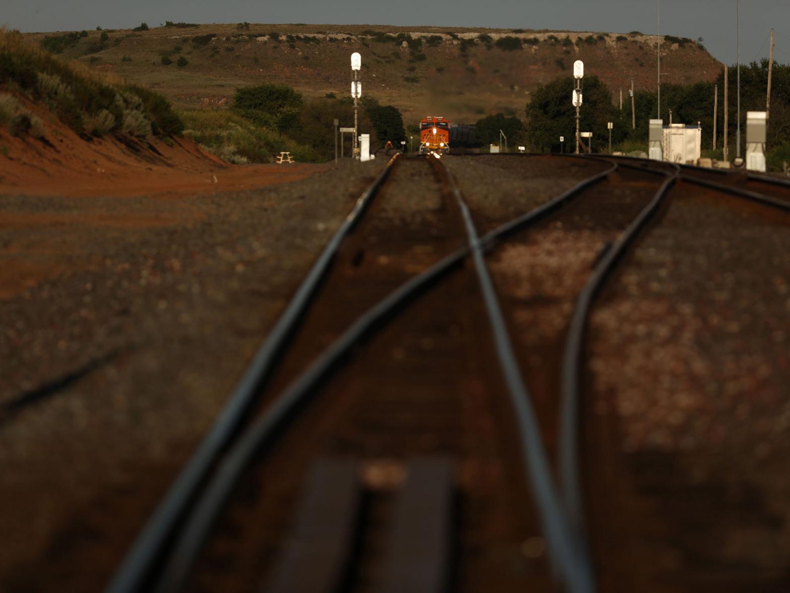 money railroad business declines talks with unions nebraska workers article adff cfff
