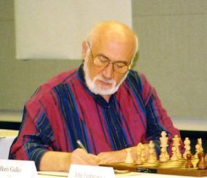Boris Gulko, famed chess player, in Omaha this weekend
