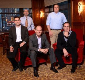 5 Nebraska entrepreneurs among 2013 Pipeline fellows