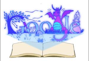 Westside student's doodle is picked as Nebraska's entry in Google contest