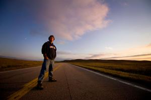 Davis: Nebraskan showcases state's beauty