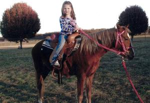 Grace: Nebraska girl caught in 2-state custody tug-of-war