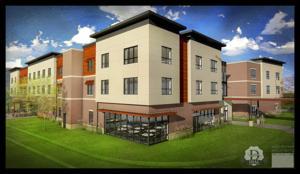 Senior living facility in works for Aksarben Village area