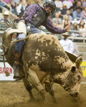RFD-TV adds bull riding, roughstock to its lineup