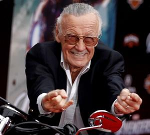 Stan Lee on Spidey's death