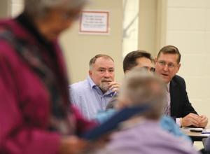 Former Iowa House Speaker Brent Siegrist to run for Bluffs mayor