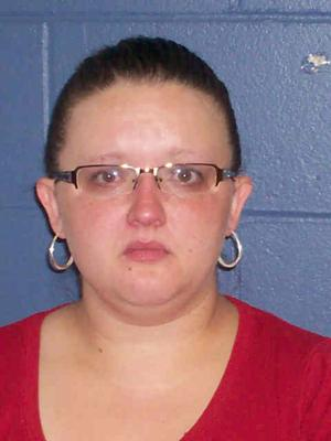 Iowa county may petition to remove auditor arrested on meth charges