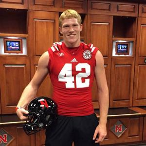Beatrice sophomore-to-be Jurgens has rare offer from Huskers