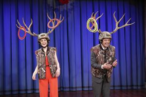 What to watch: Jimmy Fallon hosts 'SNL'; JT's your musical guest