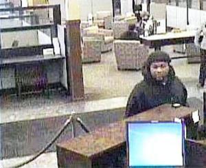FBI investigating robbery at Wells Fargo