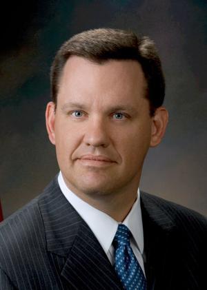 Patent reform needed, Nebraska AG Jon Bruning tells panel