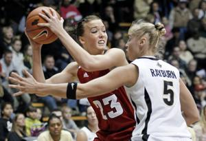 NU women look to clinch share of league title
