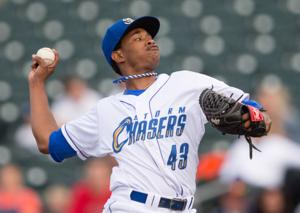 Versatile pitching staff gives Omaha chance at PCL record