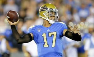 Getting to know UCLA