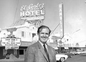 Omaha native, Vegas casino legend Jackie Gaughan dies at 93