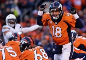 Kelly: Peyton Manning can't stop talking about ... Omaha! Omaha!