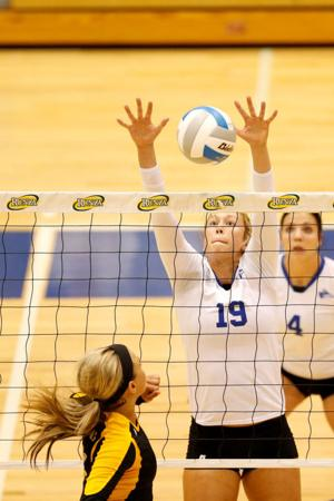 Sokolowski kept Lopers chasing after a title