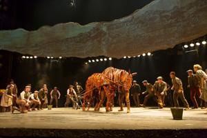Making 'War Horse's' Joey come alive takes patience, practice and precision