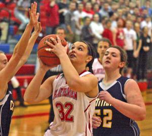 Platteview rules Capitol Conference
