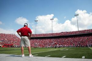 Husker spring game to air live on BTN