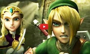 Video: the Zelda movie that never was