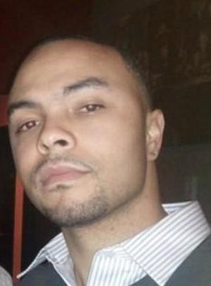 Shooting victim, a hardworking dad, in critical condition