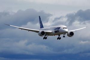 Boeing finishes its test flights; next move is FAA's