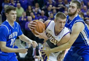 Northern Iowa sends Creighton reeling to third straight loss