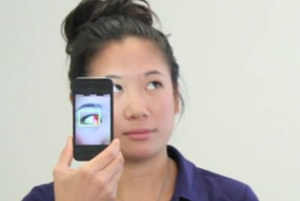 No fooling, EyeVerify solidifies spoof detection with third patent
