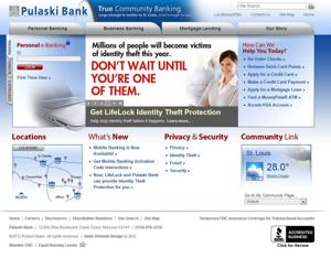 St. Louis bank opens mortgage offices