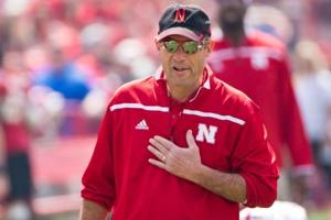 Shatel: Mike Riley's Husker honeymoon goes on at Rotary Club engagement