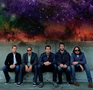 311 to headline new local music fest in July