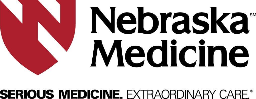 Designing New Icon For Nebraska Medical Center Unmc Was A