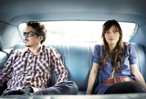 She & Him coming to Stir Cove