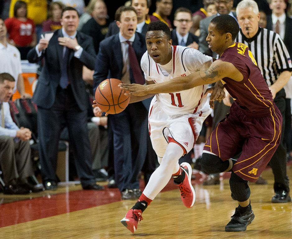 Husker guard Tarin Smith decides to transfer; Tim Miles ...