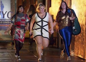 Shows 'Super Fun,' 'Ironside' worth little more than shrugs
