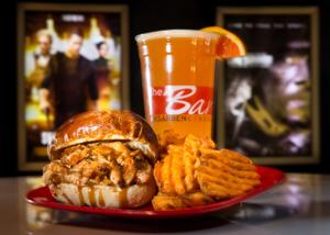 Breaking down the good and bad of Omaha movie theater food