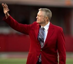 Q&A: Former Nebraska Athletic Director Tom Osborne
