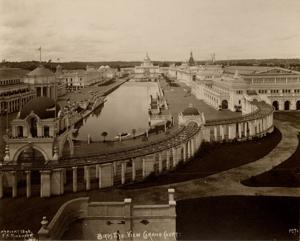 Hansen: Glory from Omaha's 1898 world's fair was fleeting