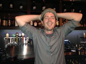 Drink Up: Brian Grummert's (Borgata Brewery) Zingiber recipe