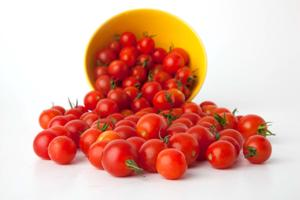 What to do with all those cherry tomatoes?