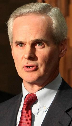 State Auditor Mike Foley staying in governor's race