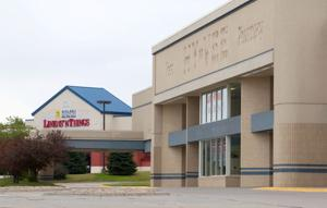 Old Oak View Hy-Vee to become strip center housing elite cheerleading studio