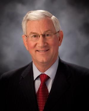 State Treasurer Don Stenberg plans to seek re-election